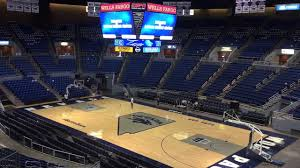 Lawlor Events Center The Law Of The Jungle