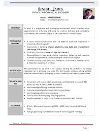 BINOSH JAMES PIPING / MECHANICAL ENGINEERPIPING / MECHANICAL ENGINEER  Mobile : +971501668981 Email : binoshjames ...