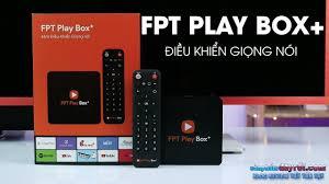 1️⃣Đánh giá FPT Play Box 2019: chạy Android TV P, giá ngon