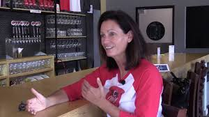 Oral history interview with Carol Waggener (Bold Missy Brewery), 2018 -  YouTube