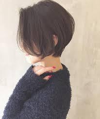 髪型で痩せ見えが叶うマイナス3キロ細く見えるヘアスタイル