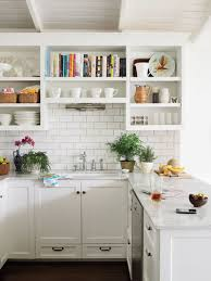 the one thing i wish i knew before i chose open shelving in my kitchen southern living