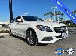Click here to explore our inventory! Used Mercedes Benz C Class For Sale Near Me With Photos Carfax