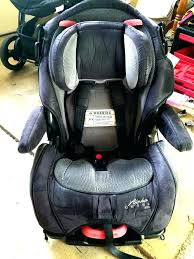 car seat alpha omega 3 in one car seat safety elite booster installation instructions
