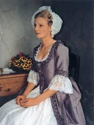 so faithful a heart the th century women the 18th century women