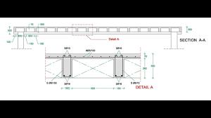 Rib Design Calculation Basic Of Ribbed Slab