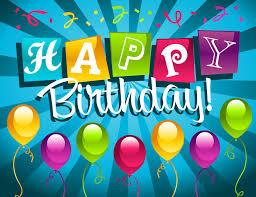 40 Free Birthday Card Templates Template Lab