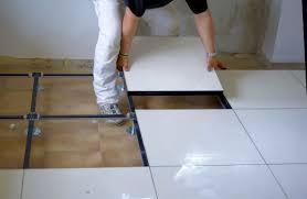 durability of porcelain tile flooring