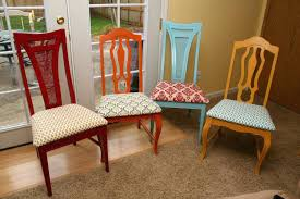 valuable idea dining room chair pads covers seat for chairs walmart