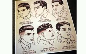20s Hair Style mens hairstyles 1920s youtube 2049 by wearticles.com