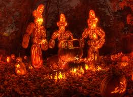 Jack O Lantern Guide To The Great Jack O Lantern Blaze Including How To Get There