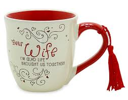 do check out these cool coffee mugs as gifts for wife these are colorful mugs with lovely wordings that will surely make your wife happy