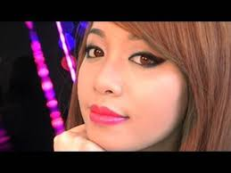 video mice phan clubbing makeup tutorial i dont go clubbing but her makeup always