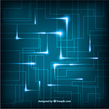 circuit board vectors photos and psd files blue circuit board background