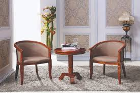 coffee table with 2 chairs whole