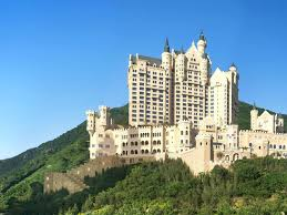 Hotel Castle Blue Best Price On The Castle Hotel A Luxury Collection Hotel Dalian In