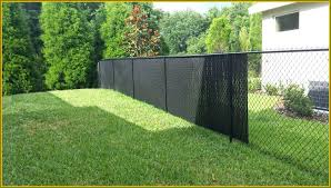 chain link fence privacy screen. Patio Windscreen Chain Link Fence Privacy Screen