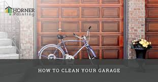during the dark cold days of winter you may ultimately ignore your garage except when you are entering and exiting your vehicle