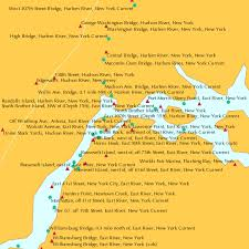 Hell Gate Wards Island East River New York Tide Chart