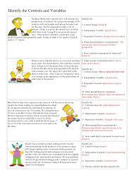 Spongebob Science Worksheet Free Worksheets Library   Download and ...
