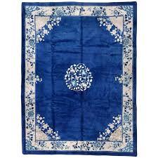 indigo area rug antique rare format blue rugs indigo area rug studio pattern journey blue