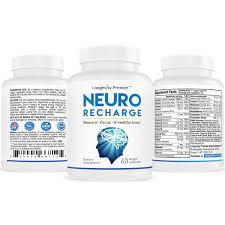 Neuro Recharge - healthy brain, brain health, brain vitamins– Longevity  Premier Nutraceuticals Inc