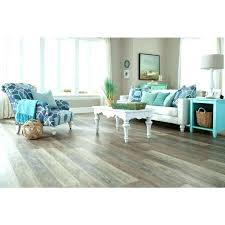 stainmaster floor vinyl floors stain master washed oak dove gray floating vinyl plank flooring l and