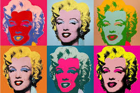 andy warhol portraits that changed the art world forever