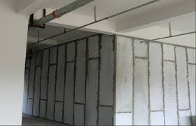 lightweight prefabricated mgo wall panels 2800 600 90mm replacing gypsum board