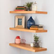 how to make solid wood floating shelves how to make solid timber floating shelves morespoons 100bdd0100a100d100