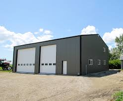 Factory Building Design Hot Item Structural Steel Peb Fabrication Shed Design Custom Metal Factory Building