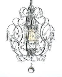 plug in chandelier lighting. full image for mini crystal plug in chandelier black lighting