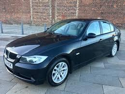 All BMW Models bmw 320 saloon : 2006 / BMW 320 SALOON / ALLOY WHEELS / REMOTE LOCKING / ELECTRIC ...