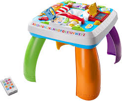 Amazon.com: Fisher-Price Laugh \u0026 Learn Around The Town Learning ...