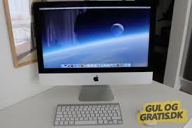 apple imac tilbud