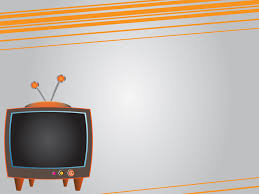 tv powerpoint templates orange tv powerpoint templates orange technologies free ppt