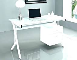 clear office desk. Glass Desk Cover Clear Office Chair R