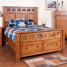 Rustic platform beds with storage High Platform Reclaimed Wood Platform Bed With Storage Delaware Destroyers Reclaimed Wood Platform Bed With Storage Delaware Destroyers Home