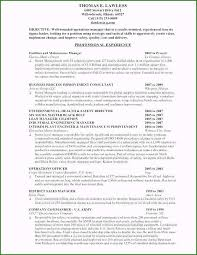 Army Resume 47 Awesome Military Veteran Resume Examples You Will Need To