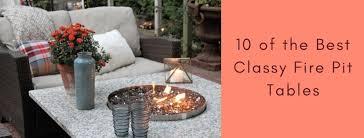 best fire pit table reviews