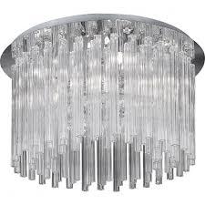 <b>Люстра</b> потолочная <b>Ideal Lux ELEGANT</b> PL8 019451 купить в ...