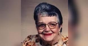 Rita J. Emeott Obituary - Visitation & Funeral Information