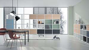 office shelving systems werner works