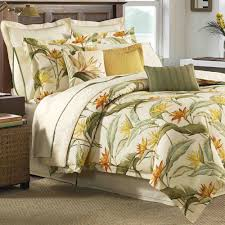 Bedroom. King Size Coastal Bedding Sets With Sham Pillow And ... & King Size Coastal Bedding Sets With Sham Pillow And Cushion Placed On Grey  Carpet As Well As Tropical Comforter Sets Full Size And Tropical Comforter  Sets ... Adamdwight.com