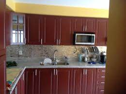 kitchen refacing renovations contracting and handyman services