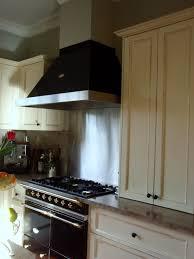 Kitchen Bulkhead Lacanche Rangehood And Bulkhead Lacanche Range Cookers