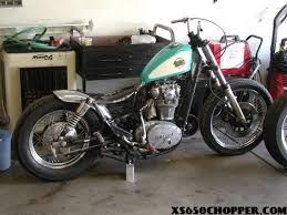 1983 yamaha xs650 drop seat xs650 chopper