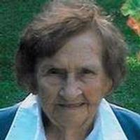 Obituary | Dorothy C. Ramsey | Flora Funeral Service