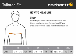 Carhartt Euc01 Duck Tailored Fit Chore Coat Blanket