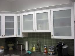 frosted glass door kitchen cabinets home design ideas frosted glass cabinet doors